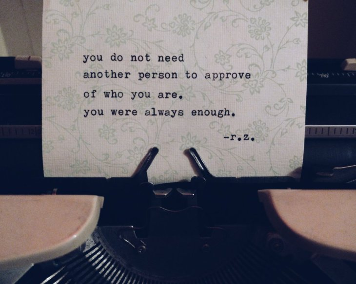 r.z.poetry - always_enough_Quote